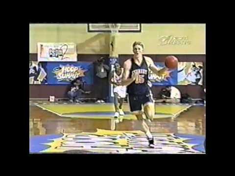 Nike Hoop Summit 1998