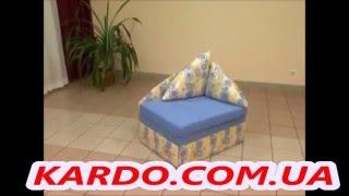 Детский раскладной диванчик