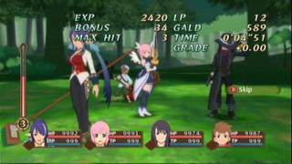 Tales of Vesperia - Victory Quotes - You