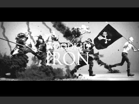 Woodkid - IRON *Instrumental Version*