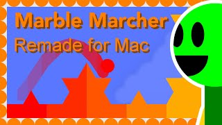Marble Marcher - A Fractal Physics Game / Fractal / InfiniTube
