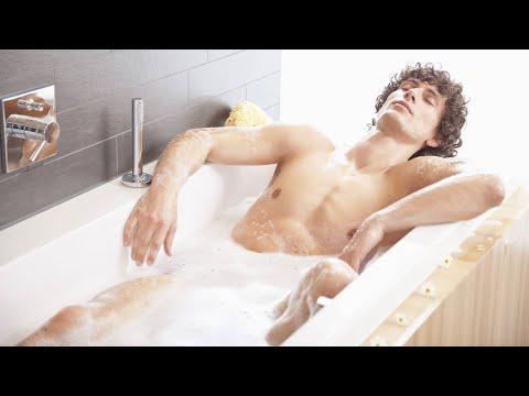 Handwerkerstichprobe: Smart Repair Behandlung für die Badewanne