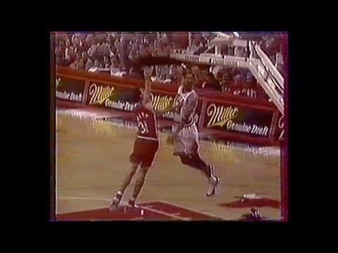Top 10 NBA - 1996 - ( 4 )