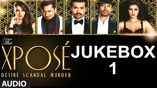 Download Video The Xpose Jukebox Full Songs | Himesh Reshammiya | Honey Singh MP3 3GP MP4