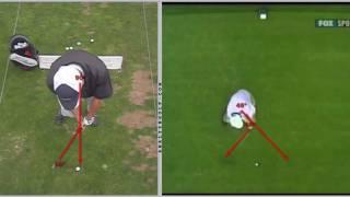Swing Analysis - JB Holmes