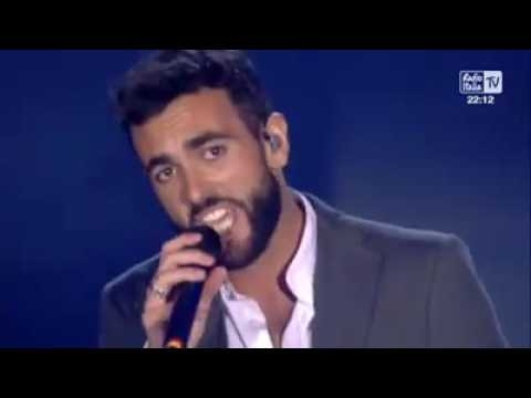 Marco Mengoni @ Kiss - Radio Italia Live
