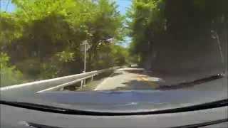【峠道】戸田峠(上り) in 静岡 - Touge Drive (Heda Touge - Up Hill)