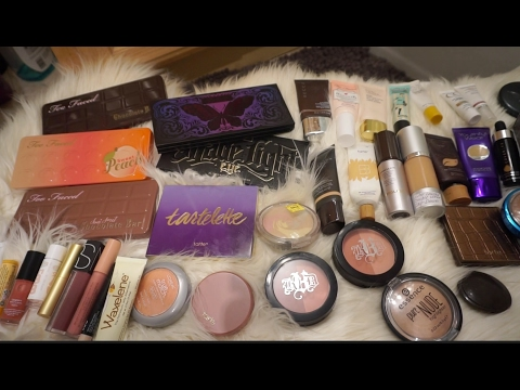 Pregnancy Makeup Products