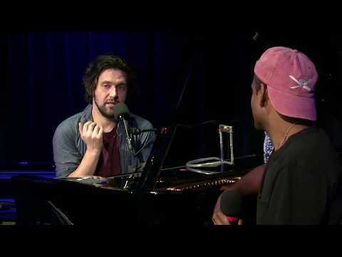 Conor Oberst Live at The Greene Space