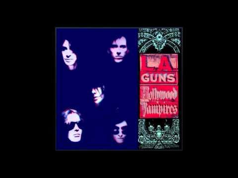 L.A.GUNS - I Found You