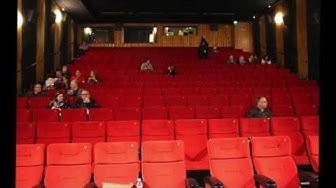 Elokuvateatterikeskus Tapio, Joensuu