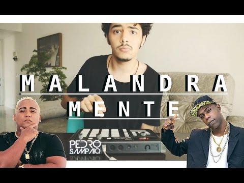 Dennis feat. Mc Nandinho & Nego Bam - MALANDRAMENTE(LIVE EDIT )