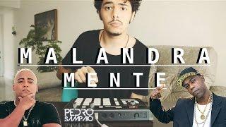 Dennis feat. Mc Nandinho & Nego Bam - MALANDRAMENTE  (LIVE EDIT )