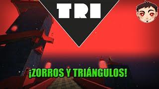 TRI - ¡Zorros y triángulos!