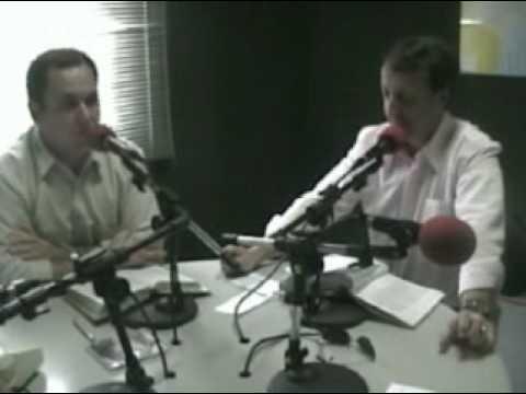 Pastor Gildoberto entrevista pr edison Ederson Dua...