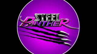 Steel Panther - Eyes of a Panther