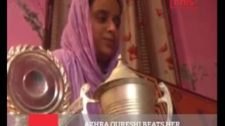 vuclip Azhra Qureshi Beats Her Handicap To Rise And Shine