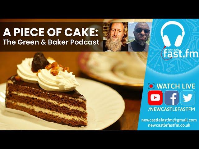 Is Ramadan... A Piece of Cake? || Abdurraheem Green & Abdul Haqq Baker