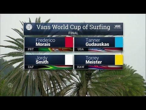 Vans World Cup: Final