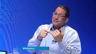 Jesús Faría: El deterioro productivo es consecuencia de sanciones de EEUU 1/5