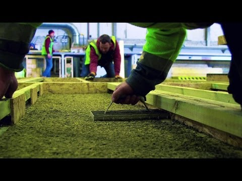 Sustainable building with hemp and lime | Hemcrete Projects, Ashden Award