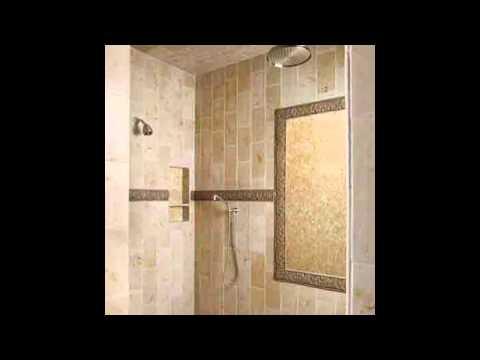 Simple Bathroom shower tiles ideas