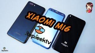 รีวิว Xiaomi Mi6 ถือว่ามีทีเด็ดซ่อนเอาไว้ by StepGeek