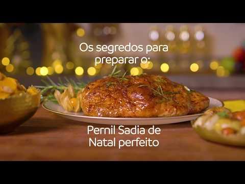 Dicas para um Pernil Sadia de Natal perfeito - EuFaçoONatal