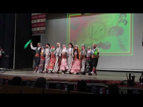 Mihrican 2017 - Koma Şiyar - Agri/Agiri (SALZGITTER)