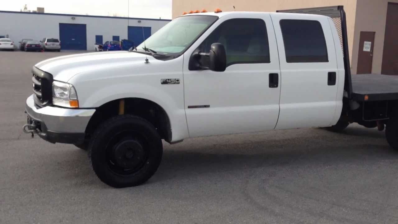 hight resolution of 1999 ford f450 crew cab 4x4 6 speed manual 7 3l powerstroke turbo 99 ford f