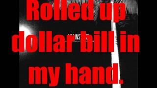 Against Me! - How Low (Lyrics on Screen)