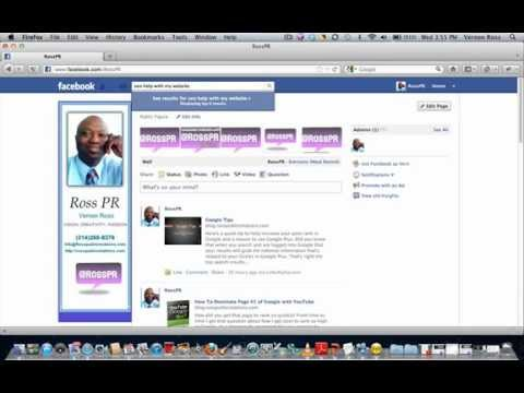 How to use Facebook to Find Customers