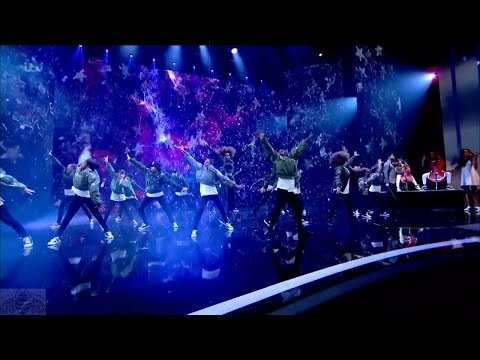 Britain's Got Talent 2017 Live Finals Diversity Special Performance Full S11E18 streaming vf