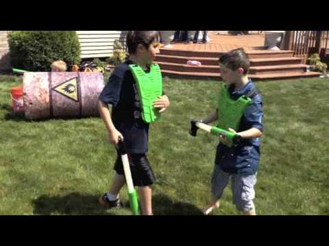 Game Crazy - Our Games - Water Tag