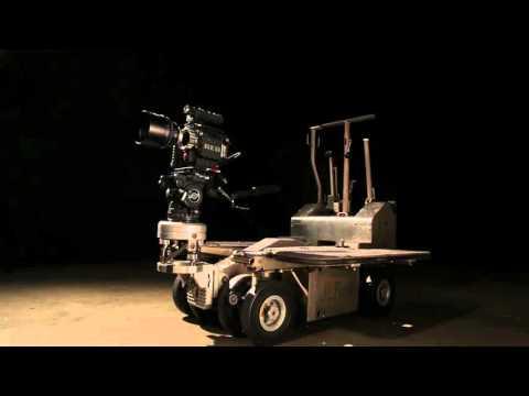 New York Film Academy Start Motion (Russian)