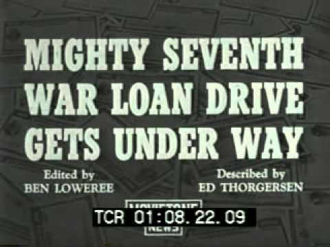 Movietone News - 1940s