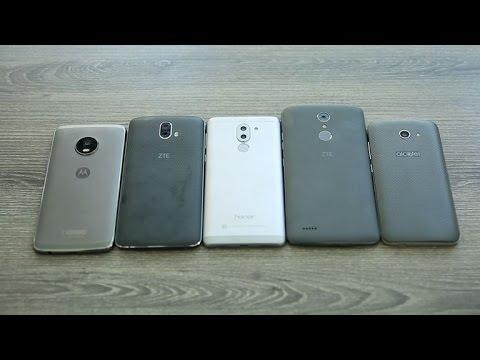 VIDEO: ¿Cómo comprar un celular barato? Toma en cuenta estos tips