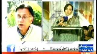 Hassan Nisar: Muslims Ruled India is a Lie
