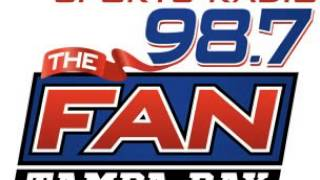 98.7 WHFS-FM Holmes Beach, FL (Sports) 2am TOTH (2/15/14)