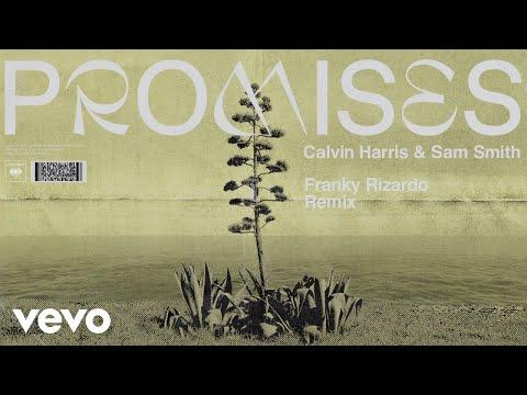 Calvin Harris, Sam Smith - Promises (Franky Rizardo Remix) (Audio)