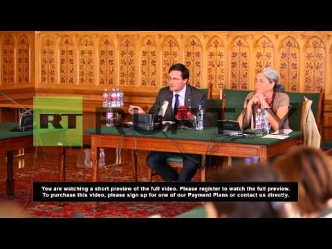 Hungary: Jobbik talk to parliamentarians as election looms