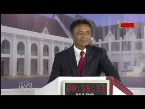 20181209 TVM Ravalomanana vs Rajoelina