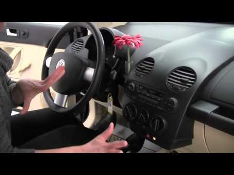 2002 Volkswagen Beetle Feldmann Nissan Bloomington Minneapolis MN Used N6208A