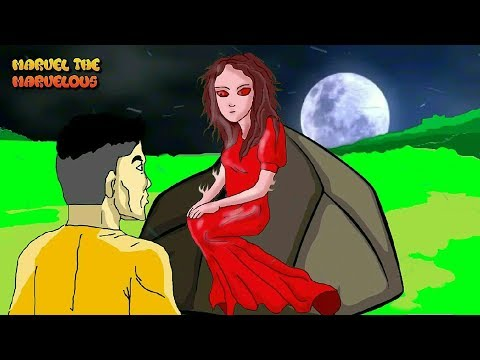 Kartun Lucu ep. 23 - Arwah Penasaran 2 - Rindu Kasih Ibu