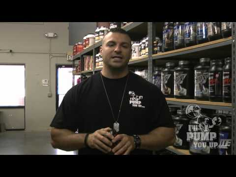Universal Nutrition Animal Cuts Supplement Review & Product Breakdown