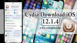 iOS 12.1.4 Jailbreak - Jailbreak iOS 12.1.4 - Cydia iOS tweaks (2019)