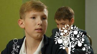 Приколы от киношколы:  «Яблоки»