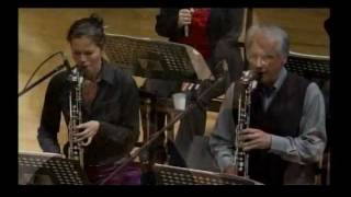 Steve Reich - Music For 18 Musicians; Pulse, Section I, Section II
