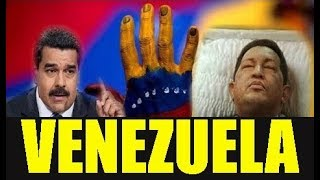 PROFECIAS para VENEZUELA 2017 que FALTAN cumplirse, Apóstol Rafael Ramirez