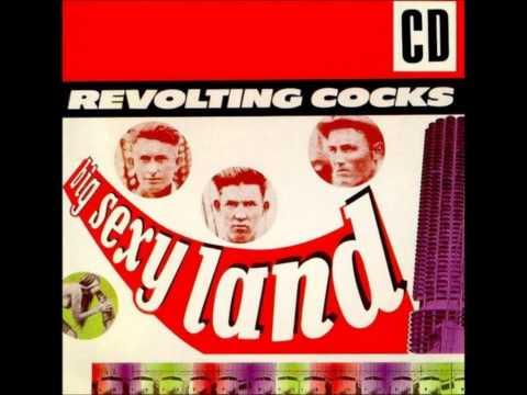 Revolting Cocks - Union Carbide (Bhopal Mix)